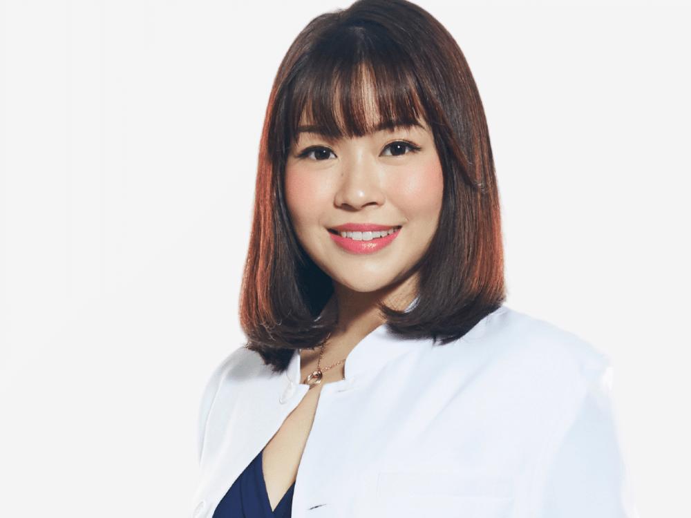 Dr Lynette Lee