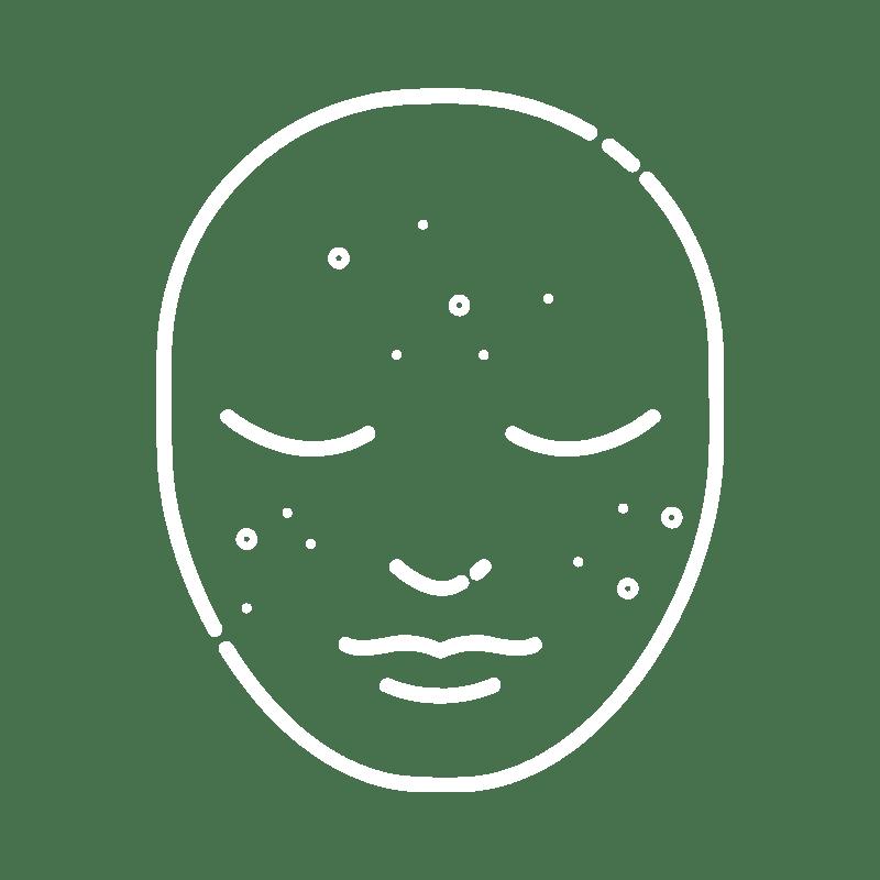 hydrafacial acne dark spots