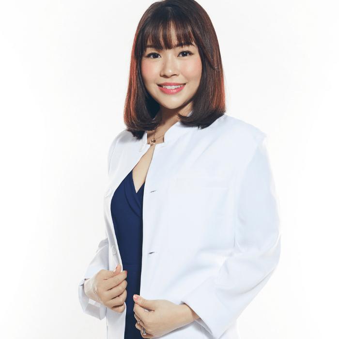 Dr Lynette