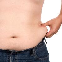 waist fat freeze
