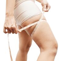 thigh slimming