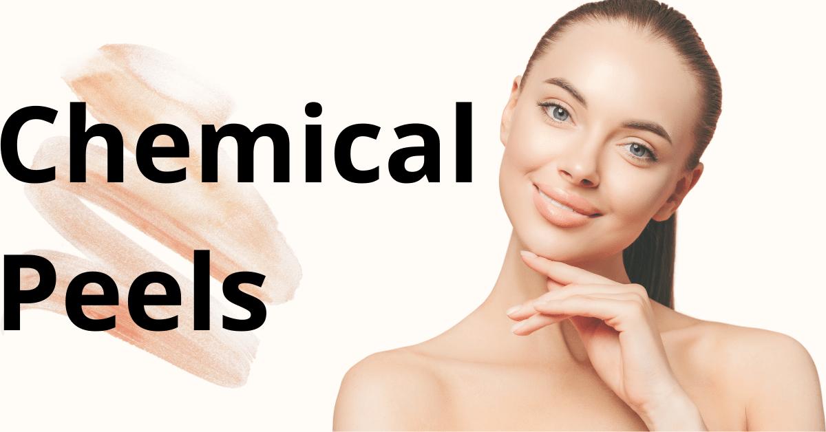 Chemical Peel Facial Singapore