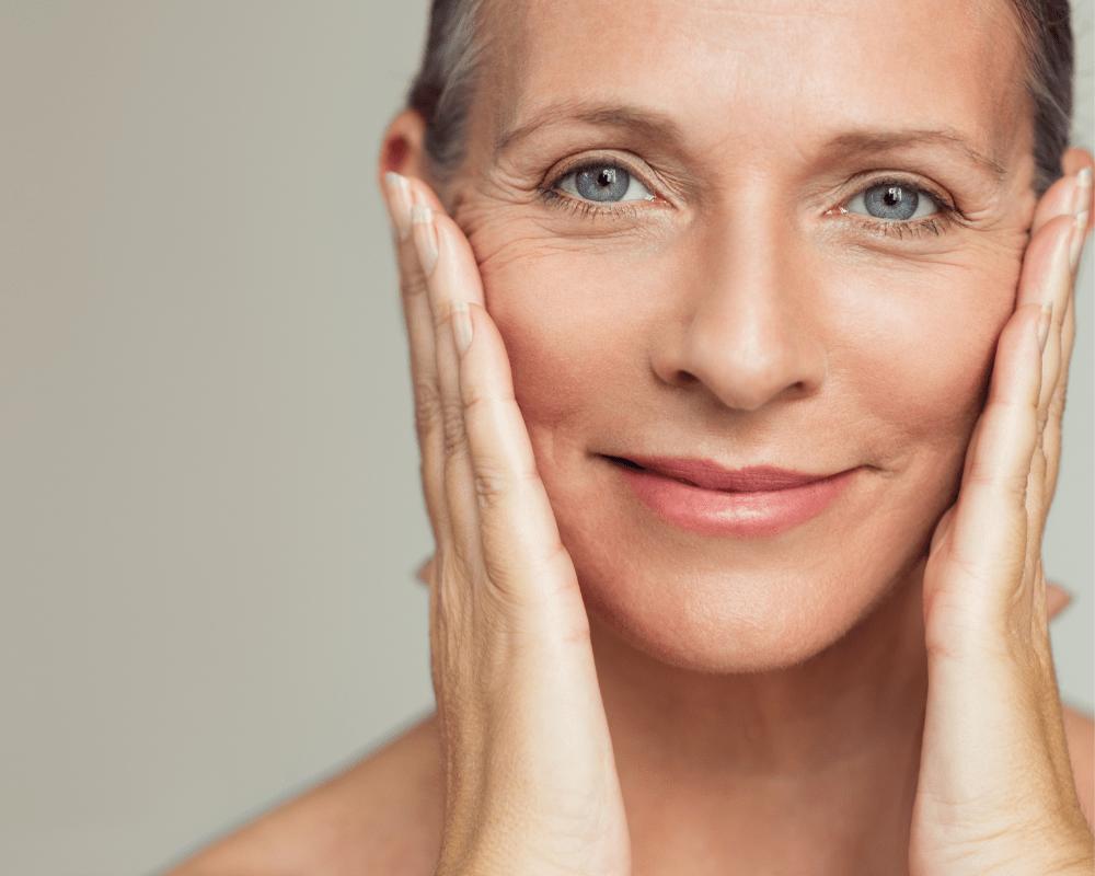 Reverse Aging Skin