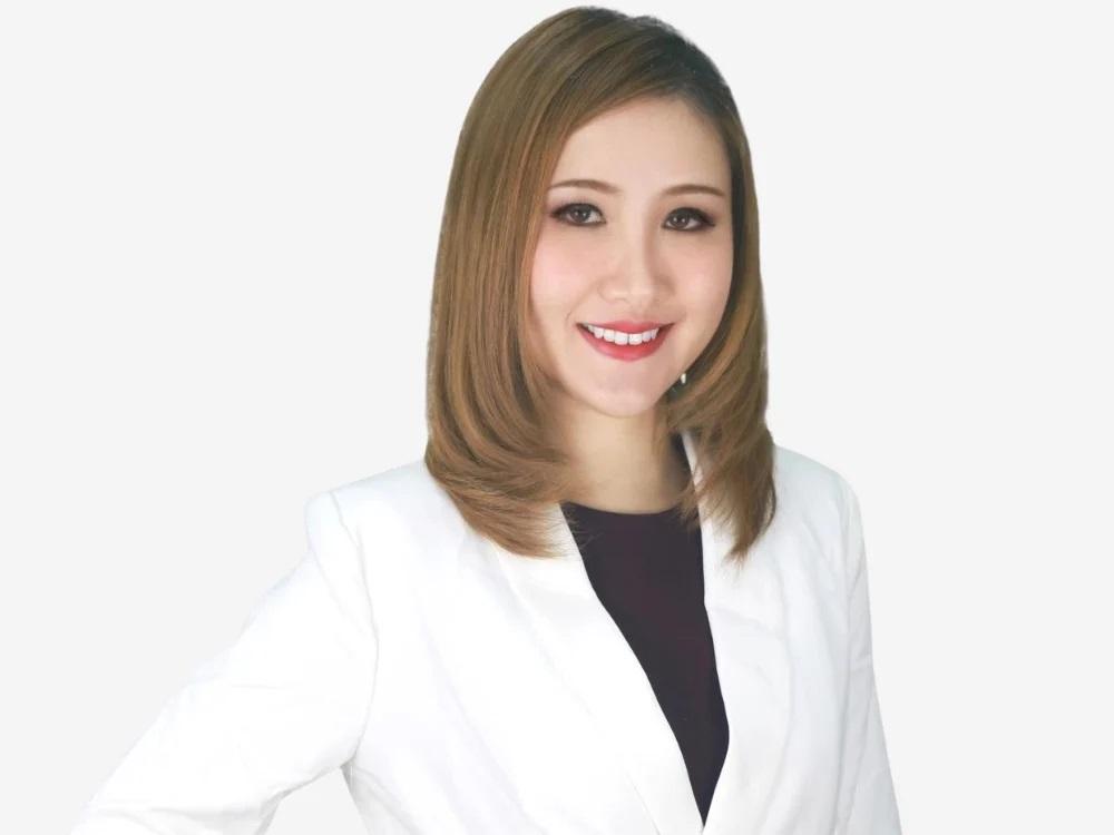 Dr Sy Yi Lin