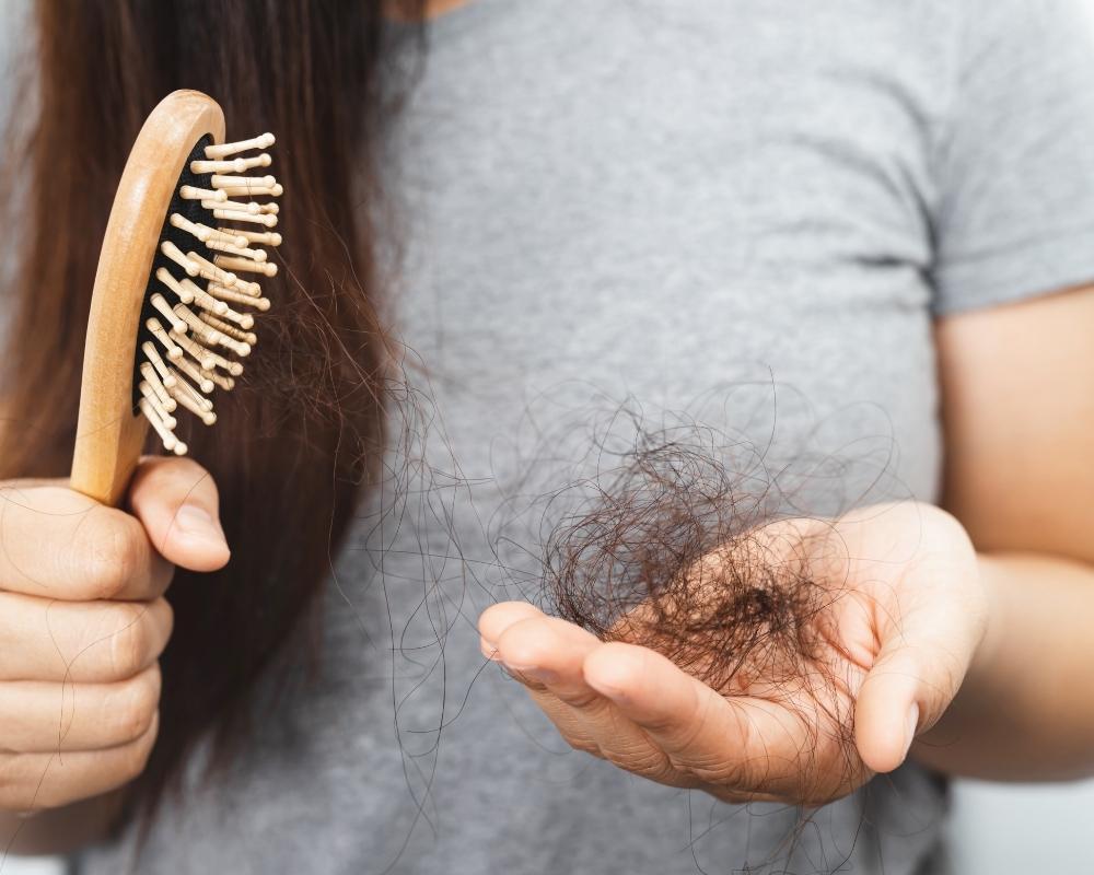 Loose Hair Singapore