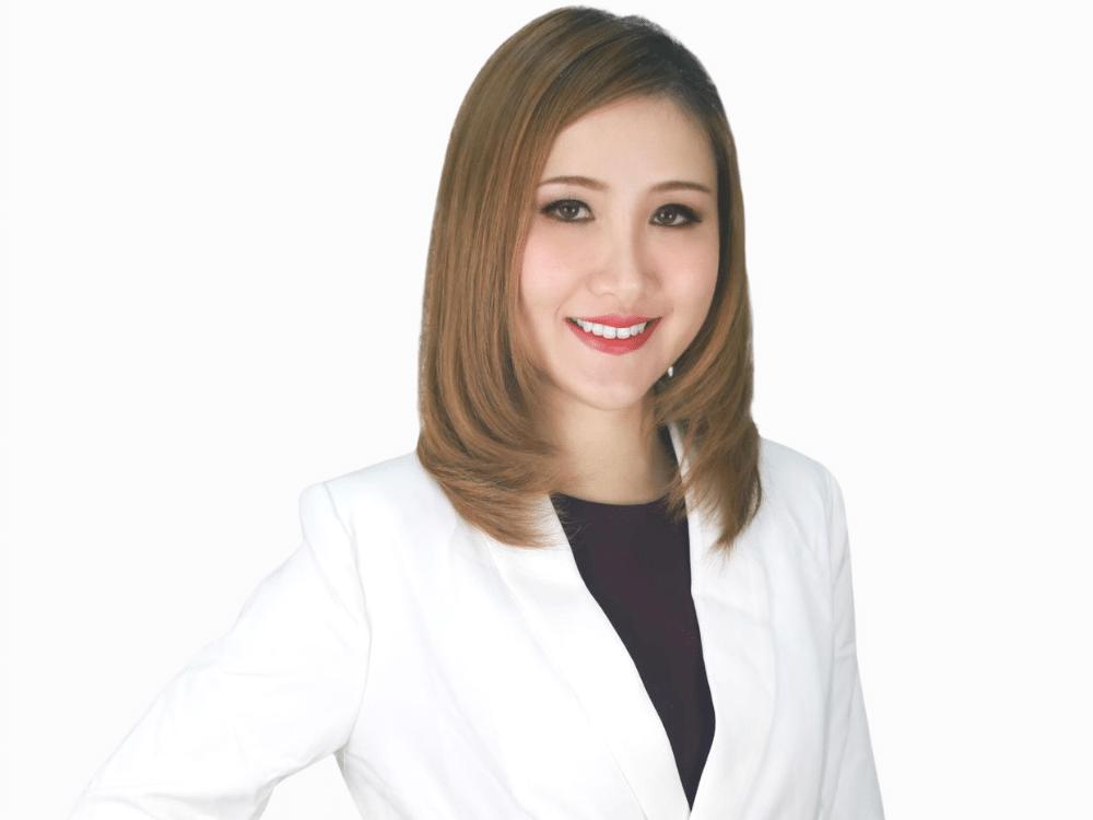Dr Sy Li Lin Singapore
